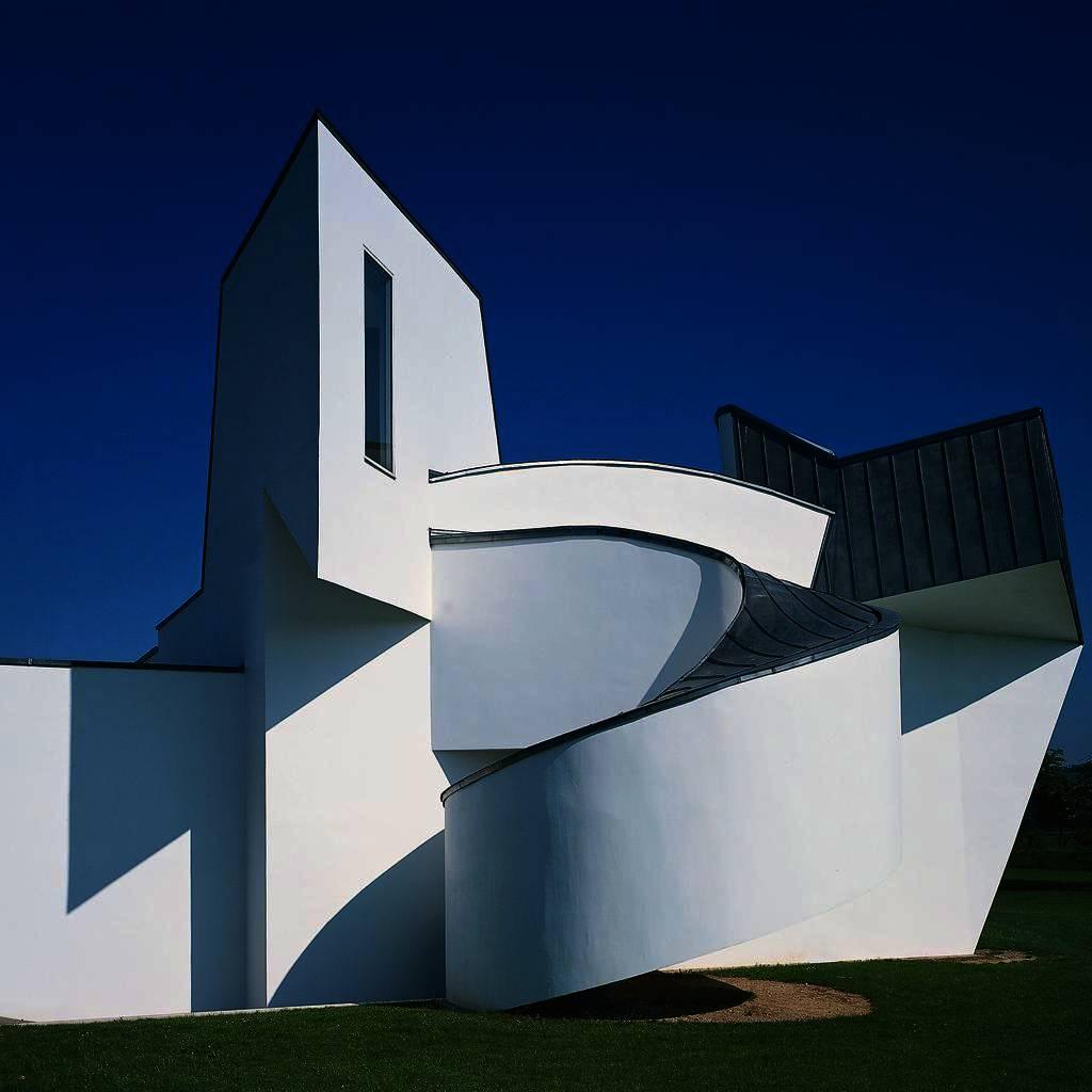 Der vitra campus for Vitra design teppich