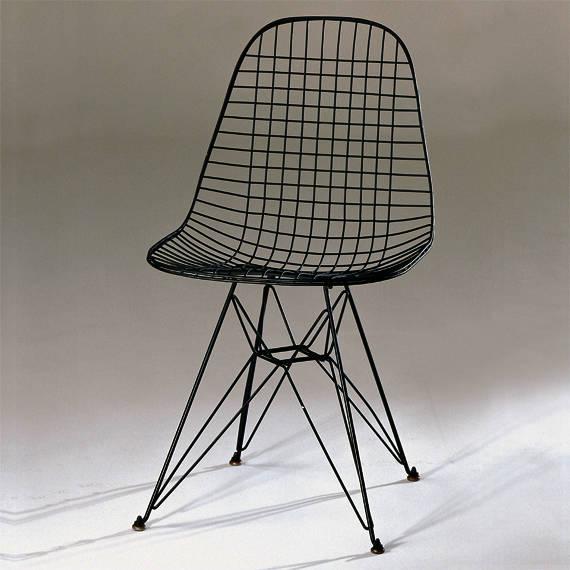 dkr eames. Black Bedroom Furniture Sets. Home Design Ideas