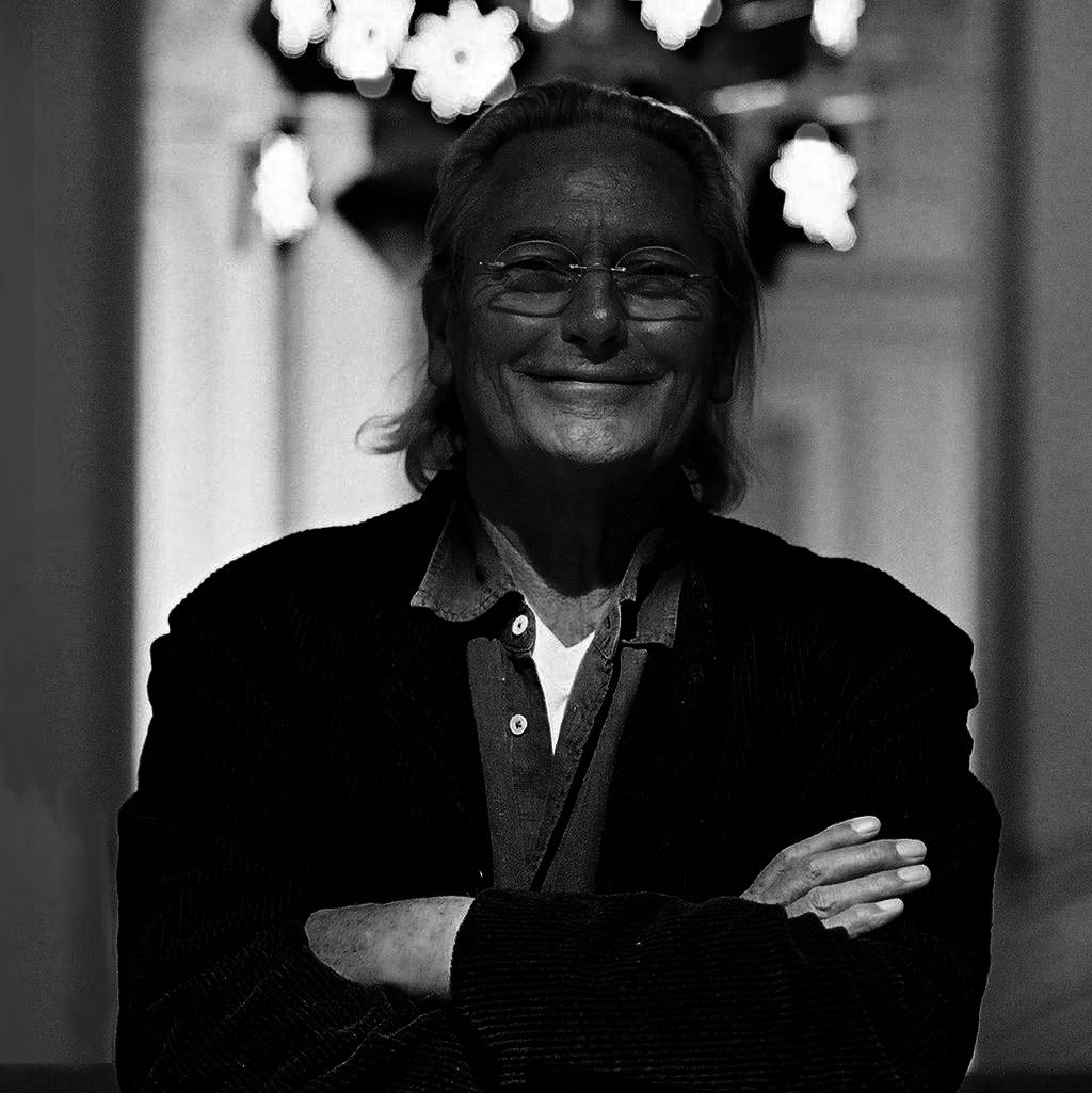 Ingo Maurer, 2008 © Ingo Maurer, Foto: Artcurial, Paris