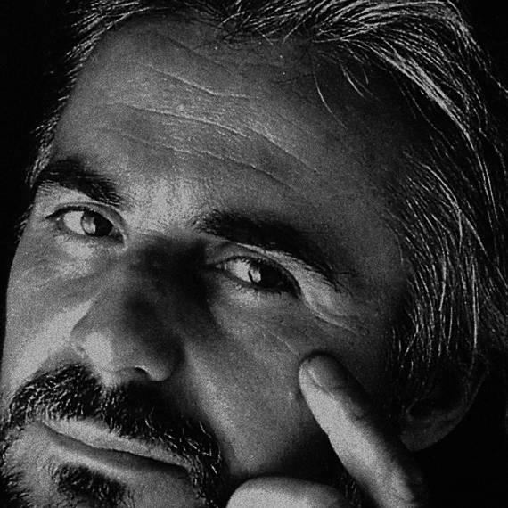 Giancarlo Piretti Portrait