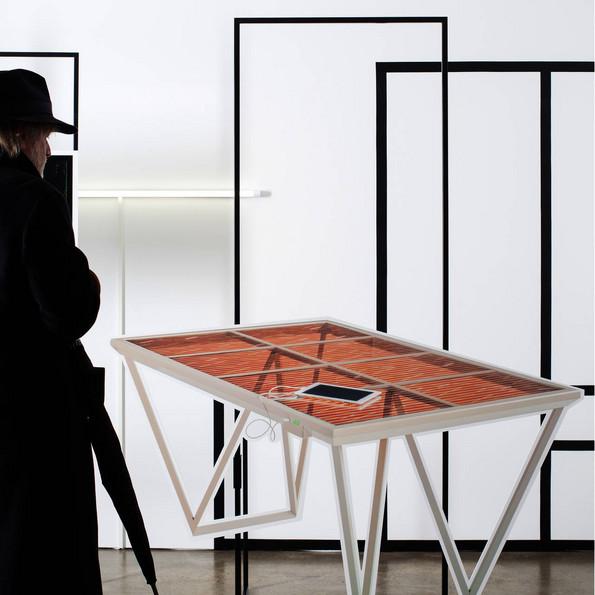 Ausstellungsansicht »Forum für eine Haltung« / Exhibition view »Forum for an Attitude«, Photo: Tomas Souček for Depot Basel