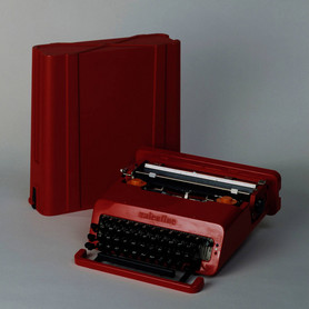Ettore Sottsass Typewriter Valentine