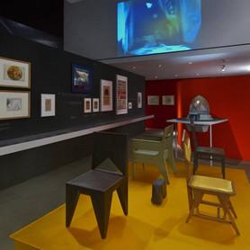 [Translate to English:] Rudolf Steiner Installation