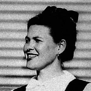 Ray Eames, geb. Kaiser