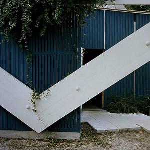 »Aaltos Gebäude sind Blickmaschinen.«