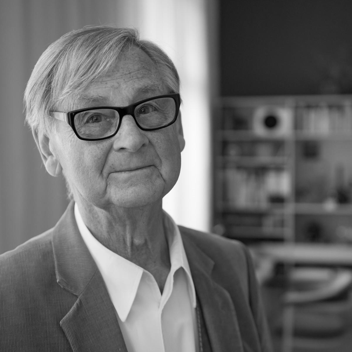 Rudolf Horn, dpa, Foto: Hendrik Schmidt