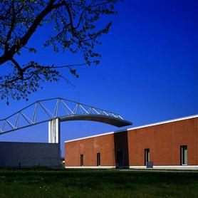 Factory Building Alvaro Siza