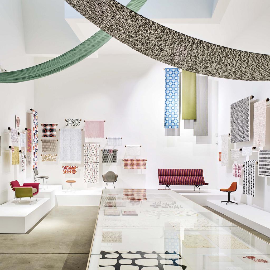 Alexander girard a designer s universe for Vitra design museum