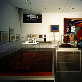 Le Corbusier Interieur
