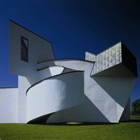 Vitra Design Museum, Frank Gehry, 1989 © Vitra Design Museum, photo: Thomas Dix