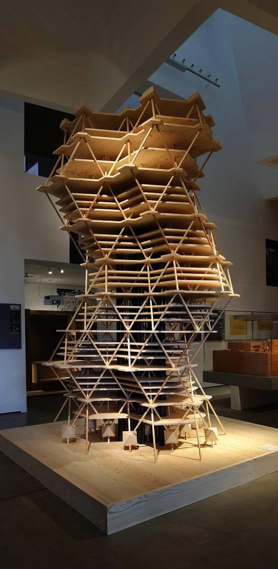 Unique Architecture Design S With Inspiration
