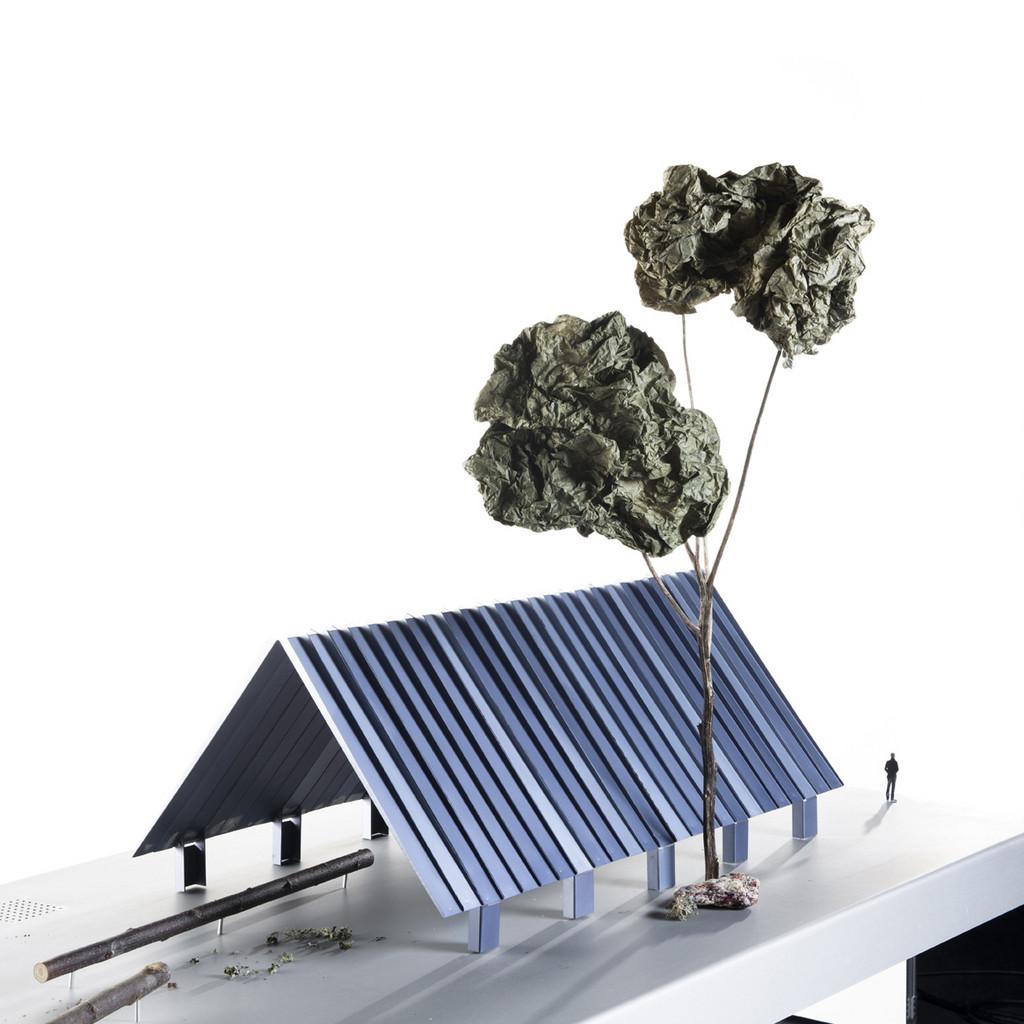ronan erwan bouroullec r veries urbaines. Black Bedroom Furniture Sets. Home Design Ideas