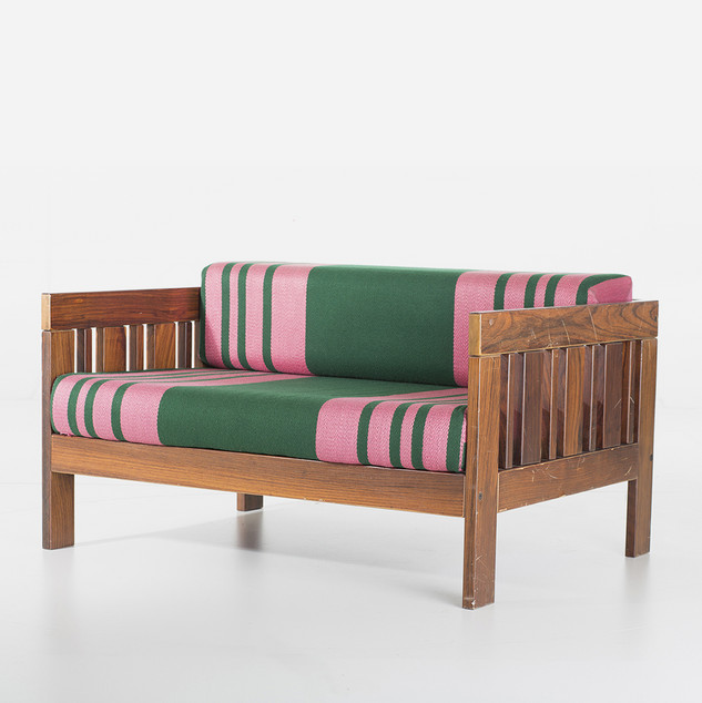 Califfo, couch, 1964, Manufacturer: Poltronova, Photo: Jürgen Hans