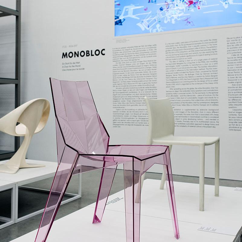 Monobloc ein stuhl f r die welt for Stuhl designgeschichte