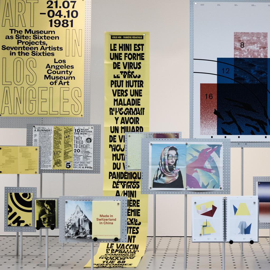 Poster vitra design museum - Poster Vitra Design Museum 48