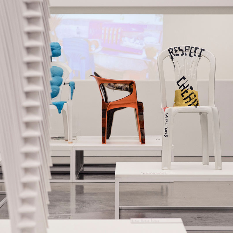 Monobloc Ein Stuhl Für Die Welt