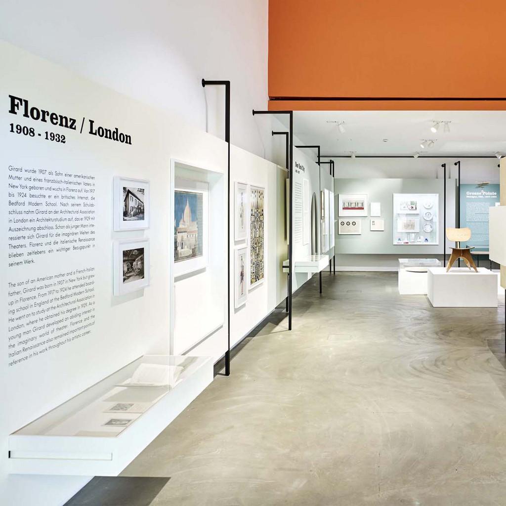 Alexander Girard A Designers Universe