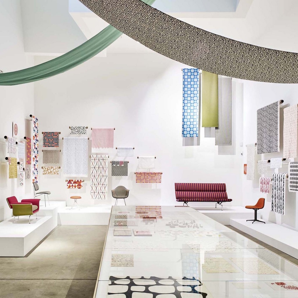 Poster vitra design museum - A Designer S Universe