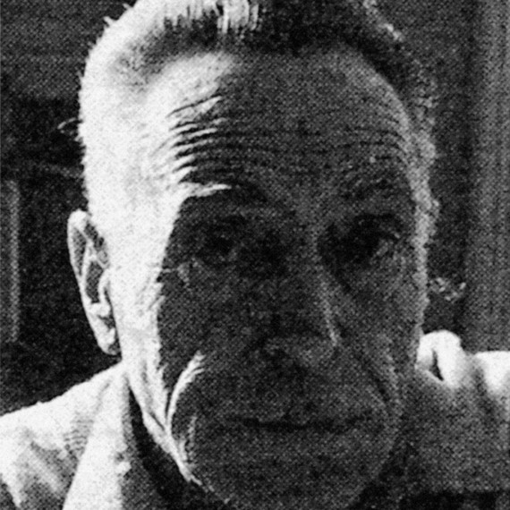 Pier Giacomom Castiglioni Portrait