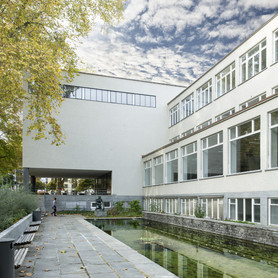 Museum für Gestaltung Zürich. Samir Seghrouchni ® ZHdK