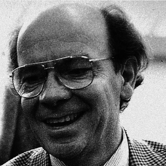Mario Bellini Portrait