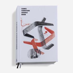 Cover »Eames Furniture Source Book«, 2017 © Vitra Design Museum