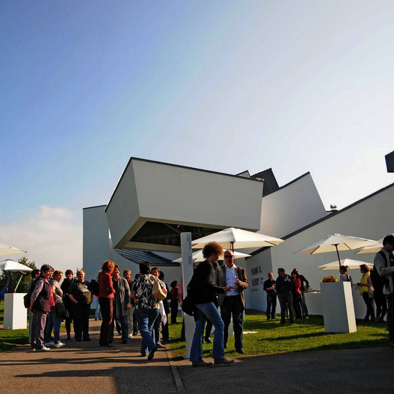 Vitra Design Museum Campus Event