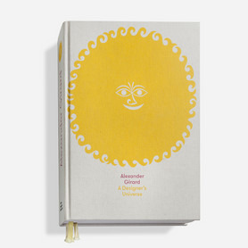 Exhibition catalogue »Alexander Girard. A Designer's Universe«, Vitra Design Museum, 2016, designed by Brighten the Corners