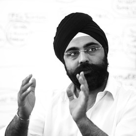 Photo: Indy Johar