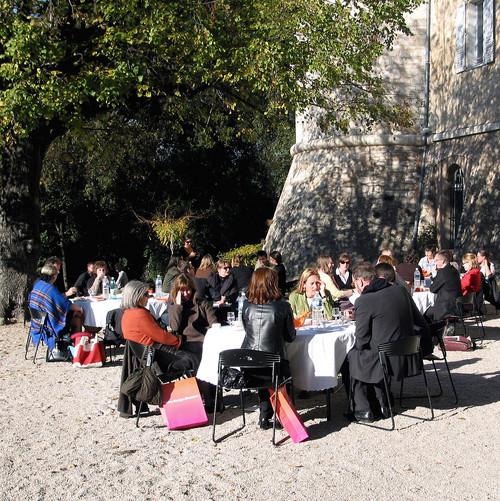 muscon 2007, Espace de l'Art Concret, Mouans