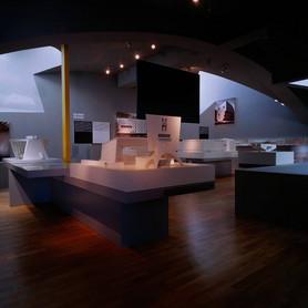 Marcel Breuer Installation