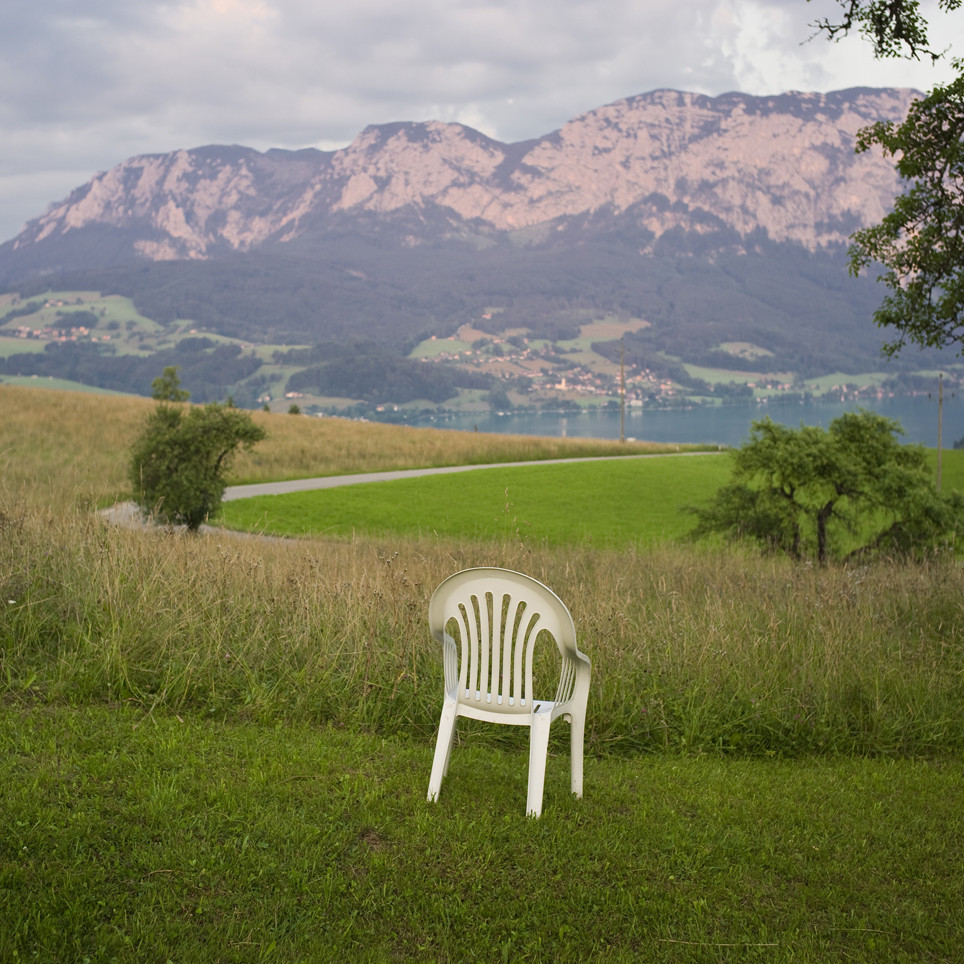 Monobloc Chair: A Chair For The World
