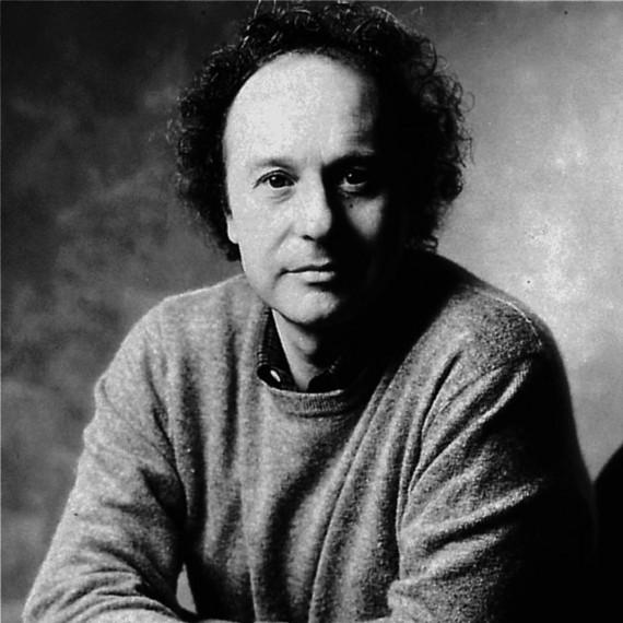 Jorge Pensi Portrait