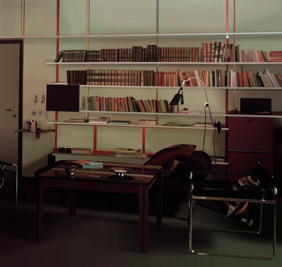 Adrian Sauer, »Raum für Alle«, 2015, © VG Bild-Kunst Bonn, 2015