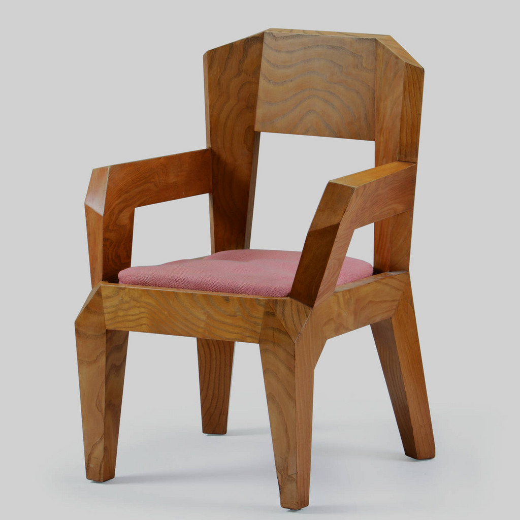 Rudolf steiner for Designer armlehnstuhl