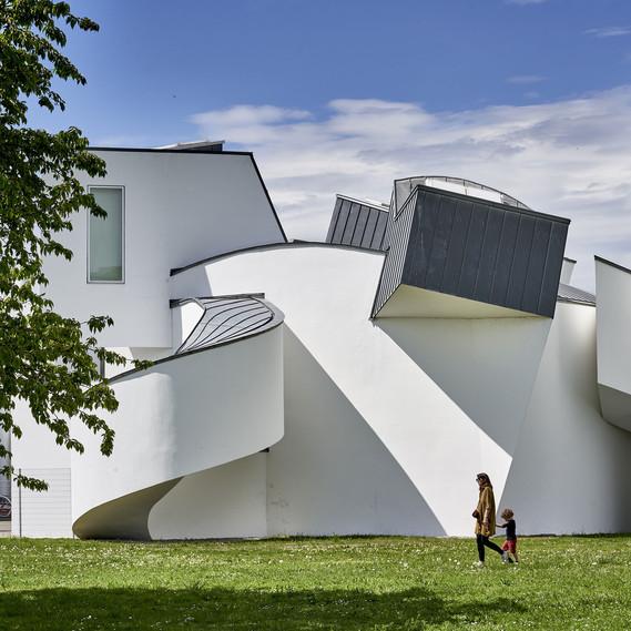 © Vitra Design Museum, Foto: Norbert Miguletz