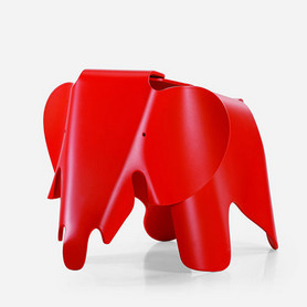 Eames Elephant © Vitra, Photo: Marc Eggimann