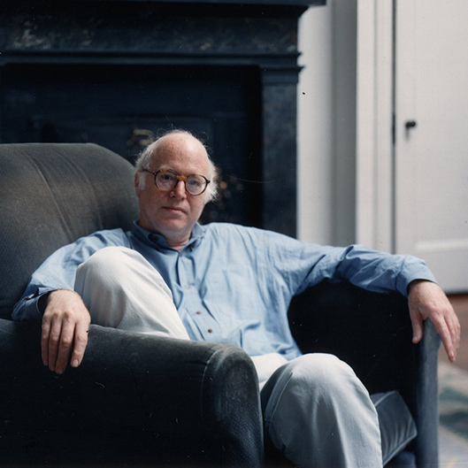 Richard Sennett, Photo: Thomas Struth