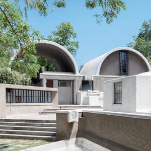 Balkrishna Doshi. Architektur für den Menschen