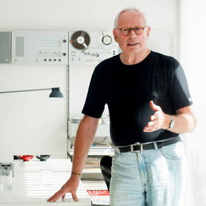 Dieter Rams. Modular World